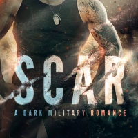 SCAR: A Dark Military Romance by @lokirenard is available now #kindleunlimited