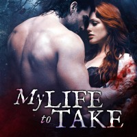 Everything Celina thought she knew was a lie | My Life to Take #PNR Magali A. Fréchette @stormowl7