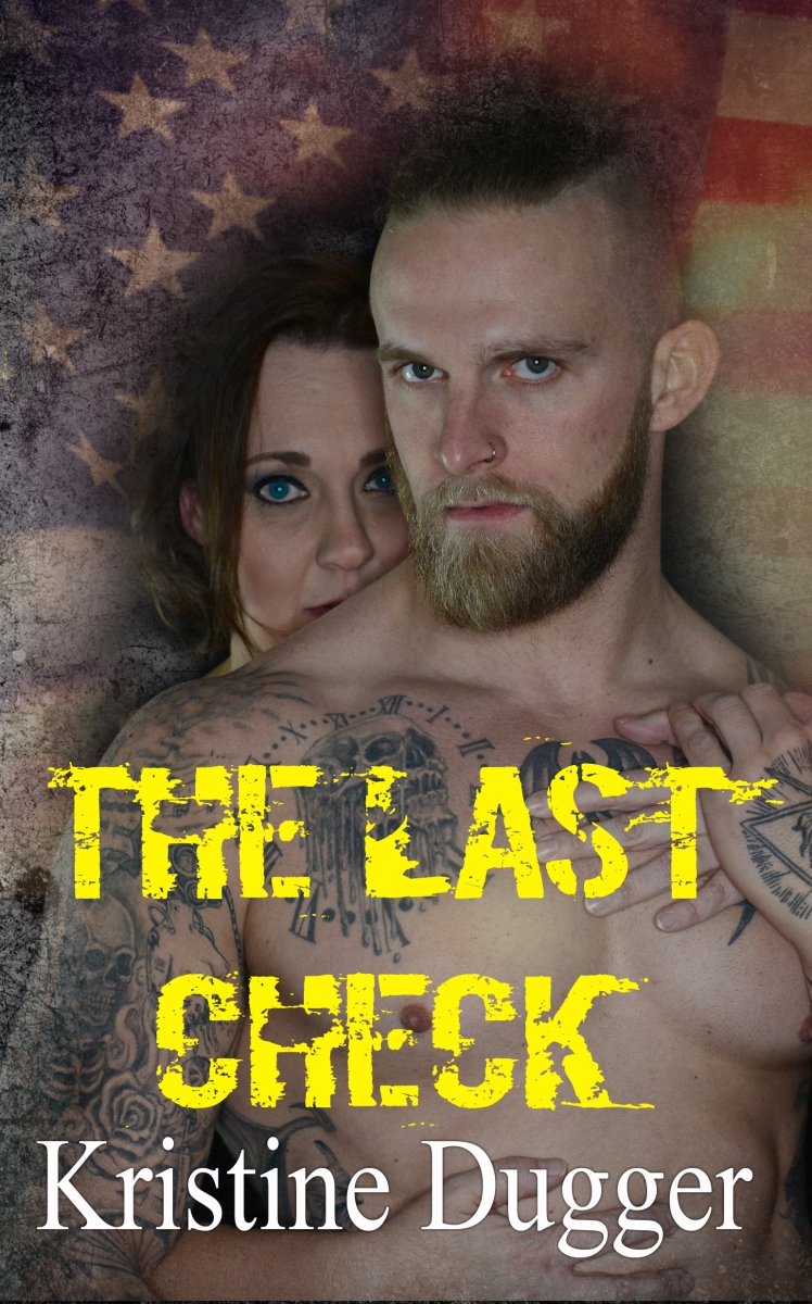 It all started with a list. The Last Check by Kristine Dugger #MCRomance