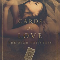 When The High Priestess comes calling, how will he respond? @VivianKWood #darkromance #KindleUnlimited #CardsofLove
