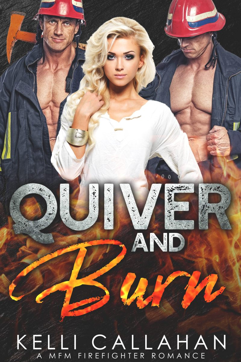 Moved next door to two hot-as-sin, beautifully inked, gorgeous firefighters #KindleUnlimited