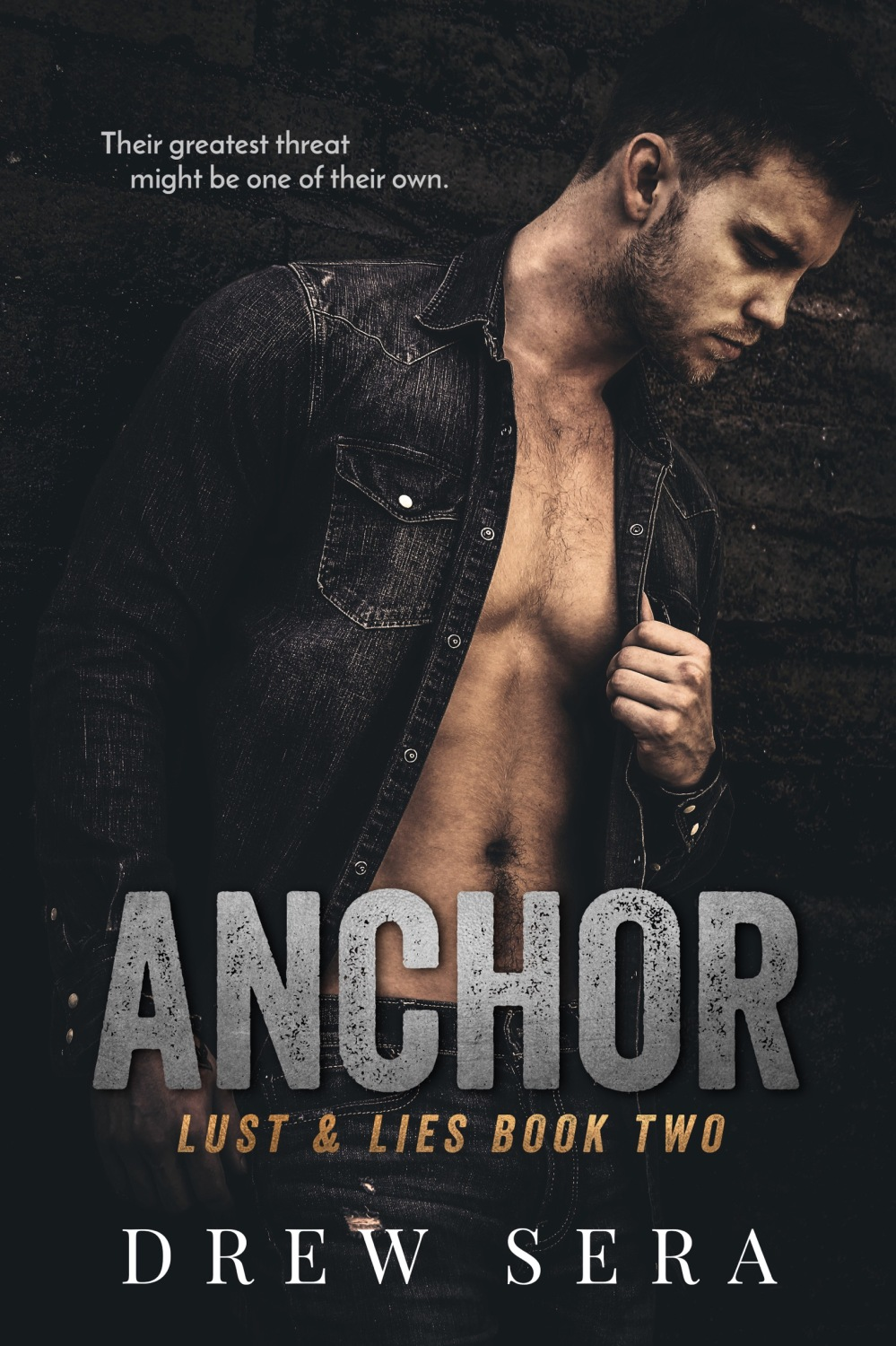 Anchor ebook cover