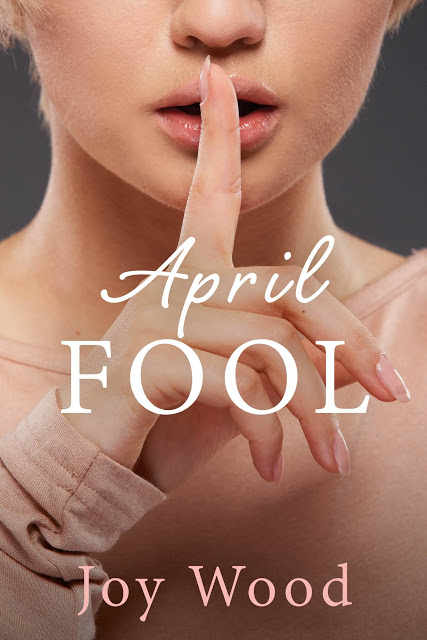 April Fool Cover LARGE EBOOK