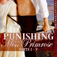 Is revenge a dish best served wickedly hot? #EmBrown #freebie #historicalromance