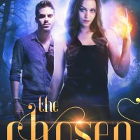 The Chosen by Kristin Clark #YA #Fantasy #Romance @kclarkauthor