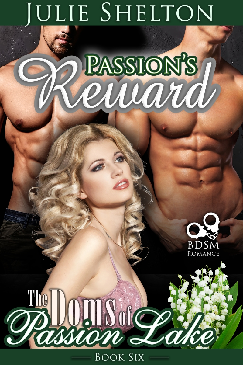 Best way to meet two guys? Crash into them @JulieCShelton #BDSM #Romance