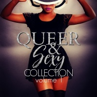Queer and Sexy Collection Vol 1 exploring queer sensuality #LGBTQ  @aeolofintuade  @LoveAfricaPress #Giveaway
