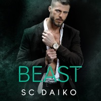 Sold by her father to a BEAST @S_C_Daiko #Romance #Audiobook