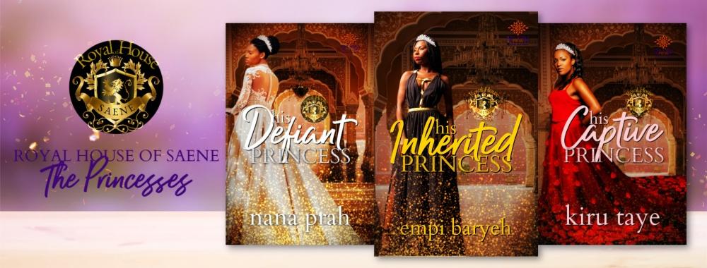 rhos princesses banner