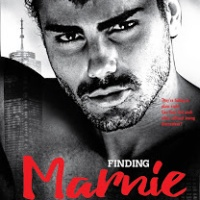 Can they find each other without losing themselves? @authormvellis FINDING MARNIE @hottreepubs #KU