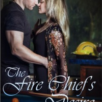 Finally he'll have a chance with his long time crush @shirley_penick #Firefighter #Romance