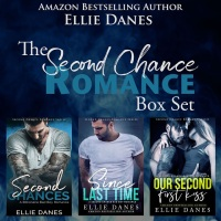 The Second Chance Romance Box Set @ellie_danes #kindleunlimited