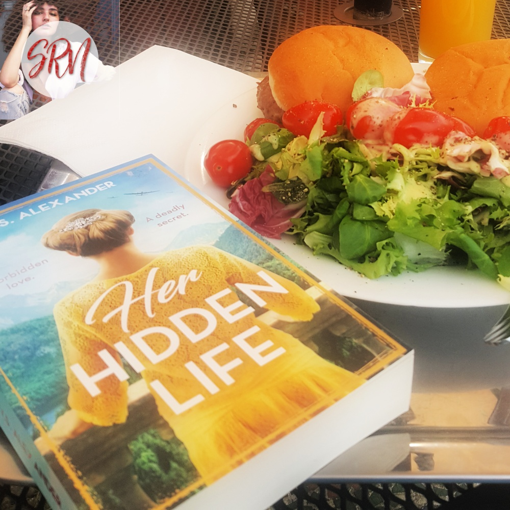 Book and Lunch