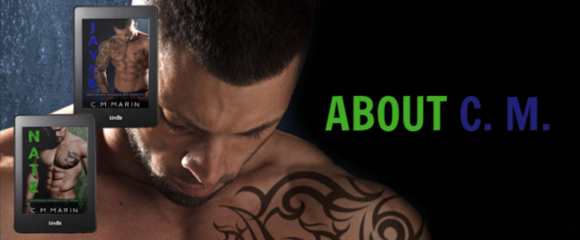 The Chaos Chasers: NATE & JAYCE #MCRomance @CMMarinAuthor – Sexy