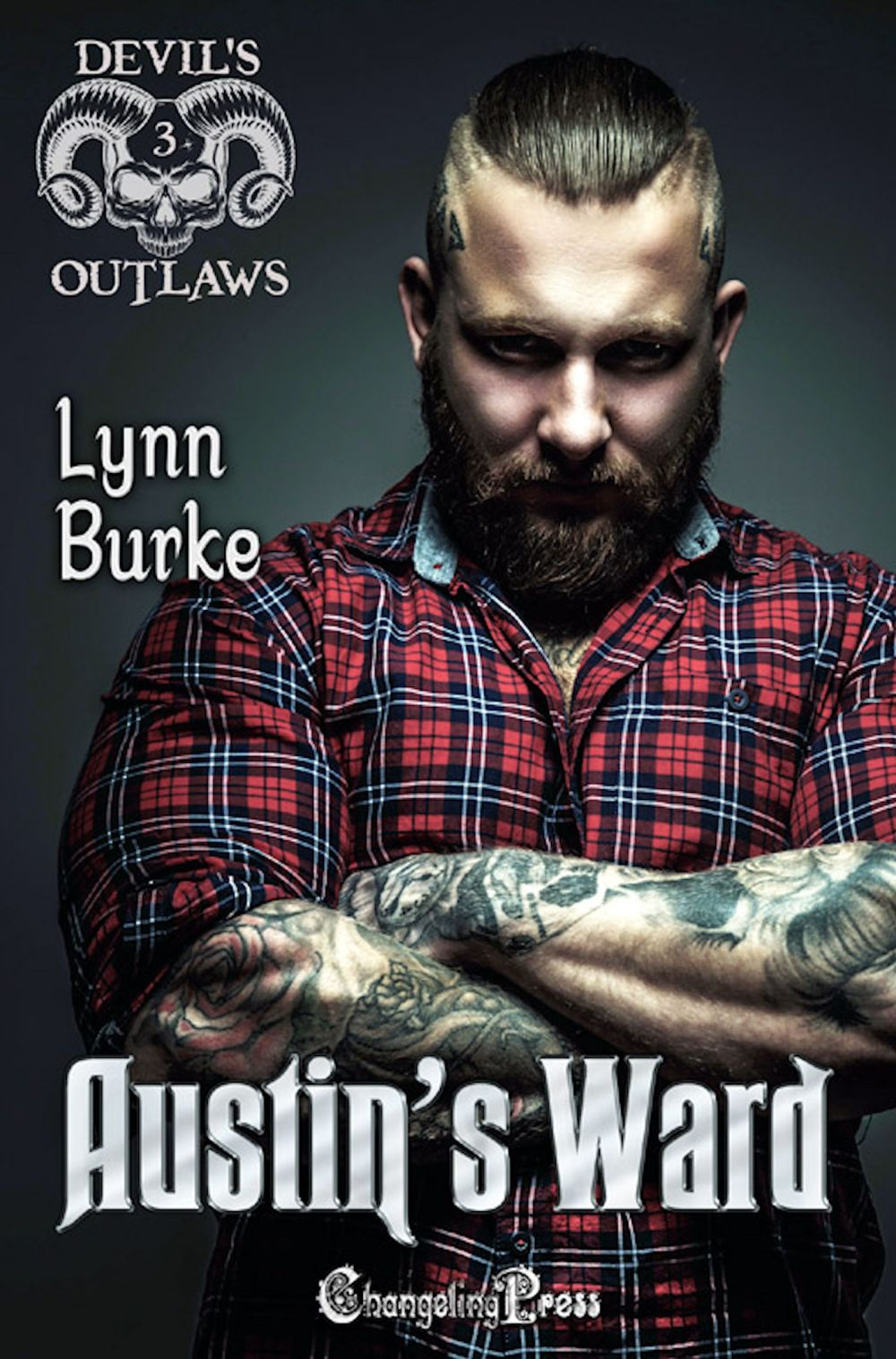 Austins Ward Cover