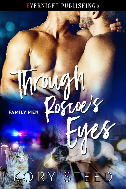 Through Roscoe's Eyes-cover small