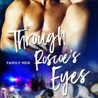Through Roscoe's Eyes by Kory Steed #MMRomance @KorySteed