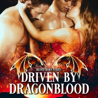 Fate is clever |Driven by Dragonblood @AuthorLynnBurke #PNR #Dragons #Menage
