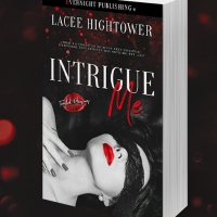 What's a person to do when everything they've believed is nothing but lies? @LaceeHightower