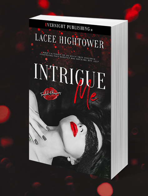 Intrigue Me-3D