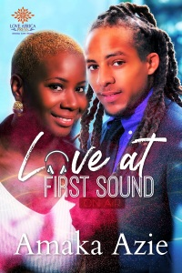 Love at First Sound Cover600pw