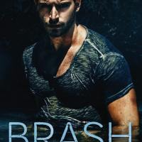 There's a fine line between love and hate. BRASH @S_C_Daiko #Romance #Suspense #KU