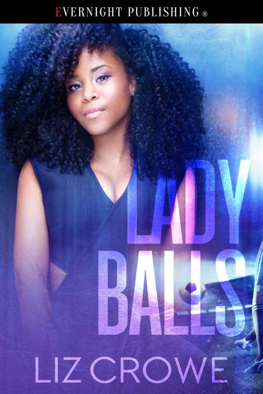 Lady balls - liz crowe