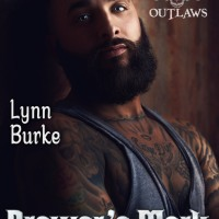 She might be his mark, but one look into her eyes slays him @AuthorLynnBurke #MCRomance