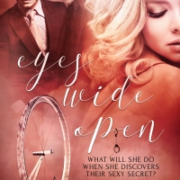 What will she do when she discovers their sexy secret? @cw1985 #SteamyRomance
