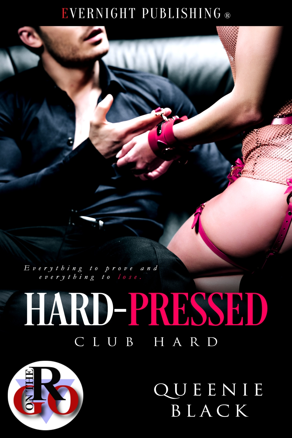 Hard-Pressed-complete