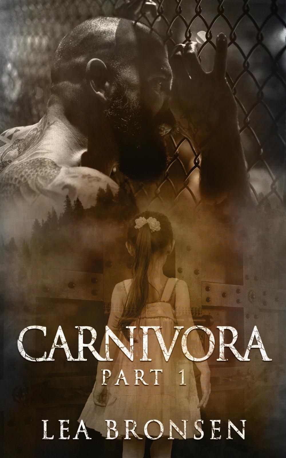 Carnivora 1_ebook cover