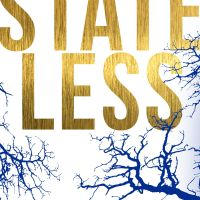 When you're born without a trace, no one knows you're a weapon #suspense @meliraineauthor STATELESS