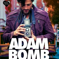 Can a lifelong friendship survive the fallout? ADAM BOMB @KilbyBlades #MMRomance
