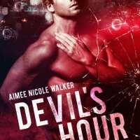 The zero hour is upon them | Devil's Hour @AimeeNWalker #MMRomance #Mystery