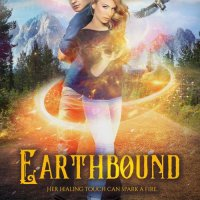 Her healing touch could start a fire | EARTHBOUND @MeloraJohnson #PNR