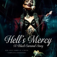 Her love comes at a price | Hell's Mercy @KatherineWyvern #SteamyRomance