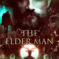 A forgotten and powerful forest god | THE ELDER MAN @KatherineWyvern M/M #fantasy