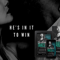 He's in it to win | BILLIONAIRE TAKES IT ALL @badboy_JKane #Romance