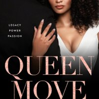 First look at QUEEN MOVE @kennedyrwrites #romance