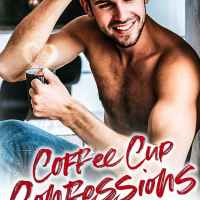 #BookRelease COFFEE CUP CONFESSION by Trish Williford #Romance @trish_willa