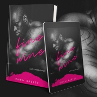 Boss lady meets silver fox | FINE WINE by @EmemJamesBassey #steamyromance #blackauthor