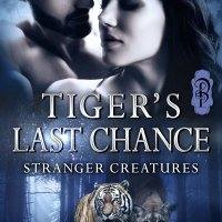 Will he get one last chance to show her he loves her? TIGER'S LAST CHANCE #PNR @Chris4lamb
