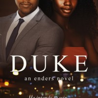 Romeo and Juliet meets Gangs of London | DUKE @KiruTaye #RomanticSuspense