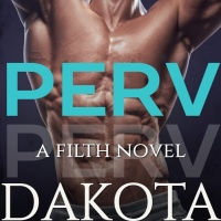 Now in #audiobook | PERV by Dakota Gray #steamyromance #interracial @dakota_writes