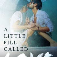 Heartbreak and healing | A Little Pill Called Love by Jas T Ward #WomensFiction @JasTWard