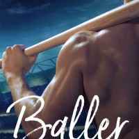 #BookRelease Baller by MA Foster #secondchance #romance #ku @authormafoster