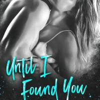 Tortured hero, second chance #romance | Until I Found You by Brooke O'Brien @authorbrookeo #99c
