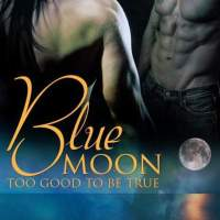Blue Moon: Too Good to Be True by AE Via #audiobook #mmromance @AuthorAEVia