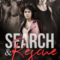 Kim's trying to save the world | Search and Rescue by Lucy Felthouse @cw1985 #reverseharem