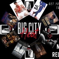 New Release! Big City Heat: A High-Rise Romance Anthology #BigCityHeatAnthology @authorjaycellis